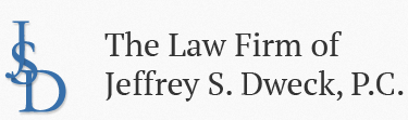 The Law Firm of Jeffrey S. Dweck, P.C.